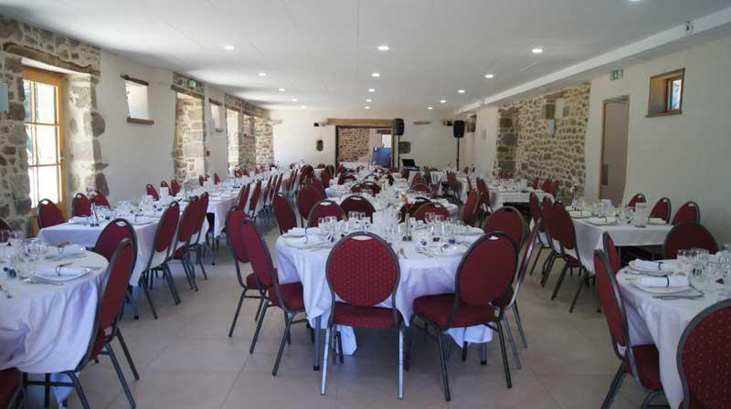 grande salle mariage dinard