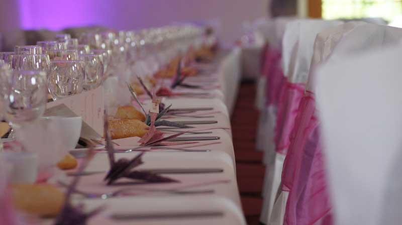 salle mariage dinard bretagne