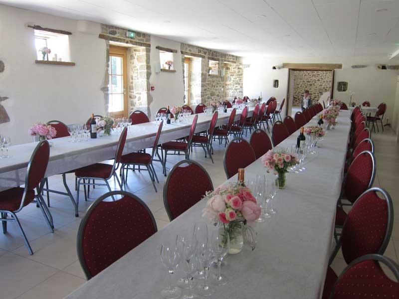 salle mariage champetre saint malo